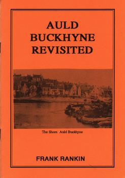 Auld Buckhyne Revisited - booklet