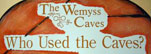 wemyss caves education centre