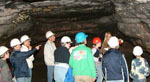 wemyss caves tour